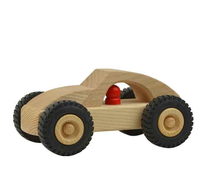 Speelgoed Auto Henk Goochem Design Te Koop