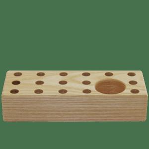 Potlodenblok 16 potloden