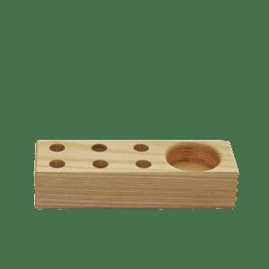 Potlodenblok 6